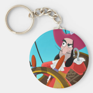 Jake and the Never Land Pirates | Hook Keychain
