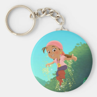 Jake and the Never Land Pirates | Izzy Keychain