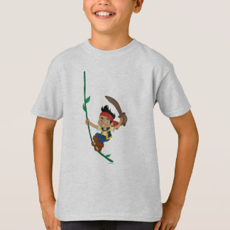 Jake and the Never Land Pirates | Jake Running T-Shirt
