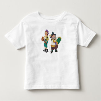 Jake and the Neverland Pirates | Sharky & Bones Toddler T-shirt