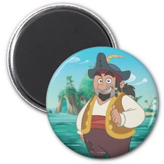 Jake and the Neverland Pirates | Sharky Magnet