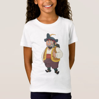 Jake and the Neverland Pirates | Sharky T-Shirt