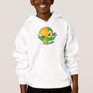 Jake and the Neverland Pirates | Skully Flying Hoodie