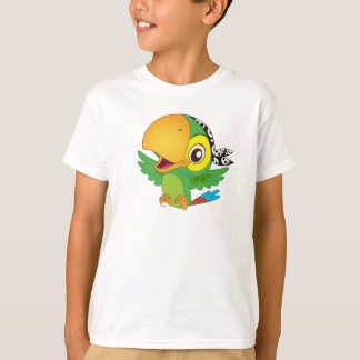 Jake and the Neverland Pirates | Skully Flying T-Shirt
