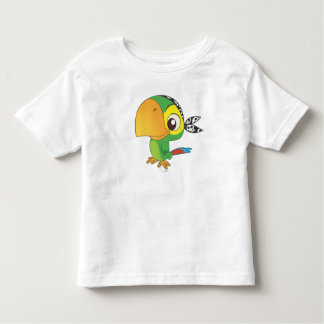 Jake and the Neverland Pirates | Skully Toddler T-shirt