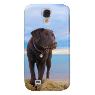 Jake at the beach galaxy s4 cover