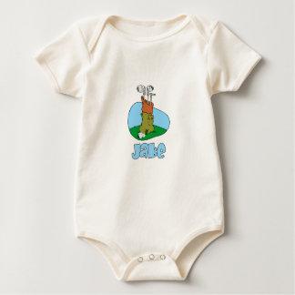 Jake Baby Bodysuit