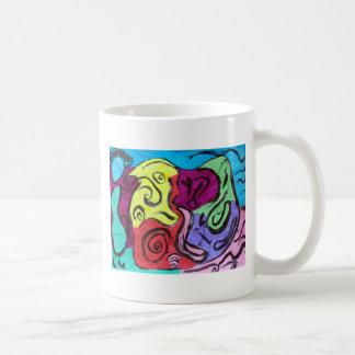 Jake Castagnola Classic White Coffee Mug