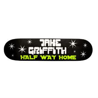 Jake Griffith Pro Model Skateboard Deck