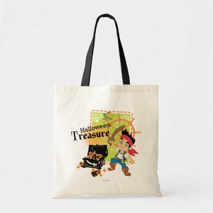 Jake: Halloween Treasure Bags