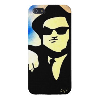 Jake Cover For iPhone 5