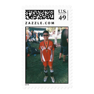 Jake M. Championship Win Stamp