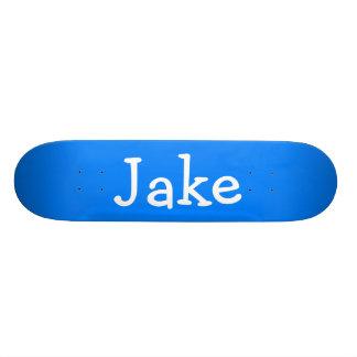 Jake Personalized Skateboard
