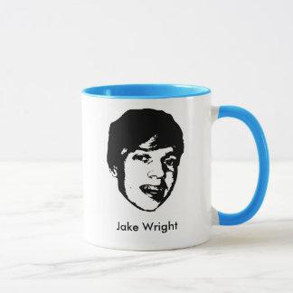 Jake Wright Mug