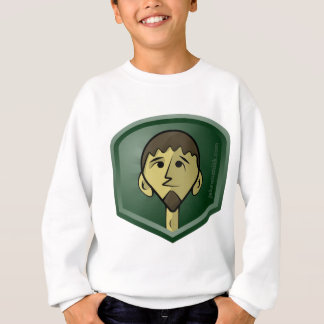 JakeWozniak.com Sweatshirt