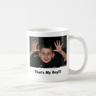 Jakie, That's My Boy!!! Mug