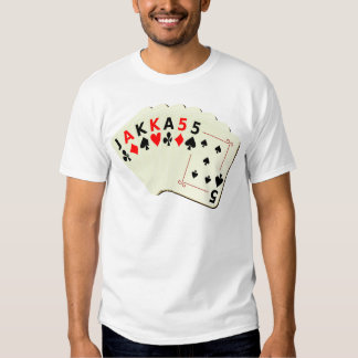 JAKKA55 Cards Shirt