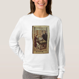 Jakob Fugger in his office, 1518 T-Shirt