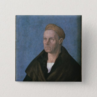 Jakob Fugger, the Rich Button