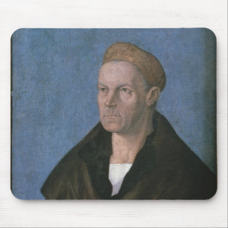 Jakob Fugger, the Rich Mouse Pad