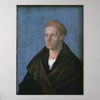 Jakob Fugger, the Rich Poster