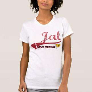 Jal New Mexico City Classic Tshirt