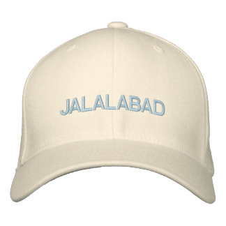 Jalalabad Cap
