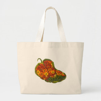 Jalapeno! Tote Bags