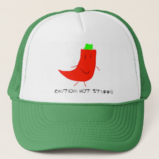 Jalapeño Hat