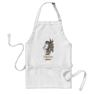 Jalapeno Lover Apron