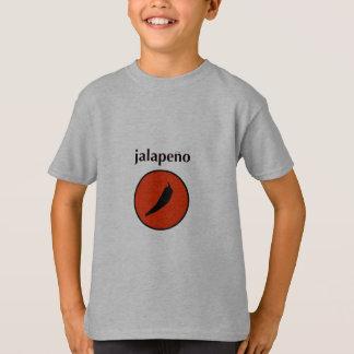 Jalapeno Playera