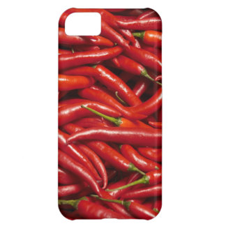 Jalapenos Case For iPhone 5C
