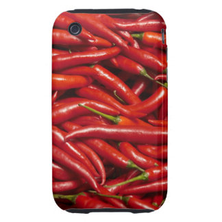 Jalapenos iPhone 3 Tough Cases