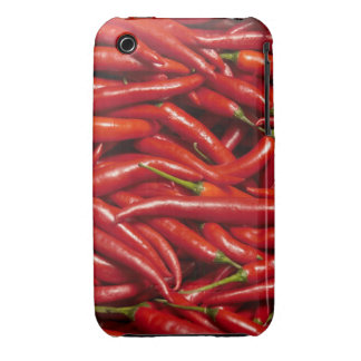 Jalapenos Case-Mate iPhone 3 Case