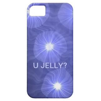 ¿JALEA DE U? o cambíelo personalizan con su nombre iPhone 5 Case-Mate Carcasas
