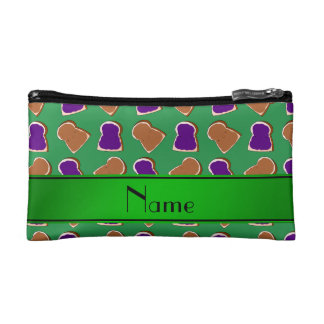 Jalea verde conocida personalizada de la