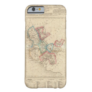 Jalisco, Mexico 2 Barely There iPhone 6 Case