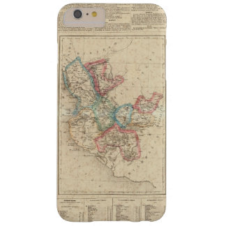 Jalisco, Mexico 2 Barely There iPhone 6 Plus Case