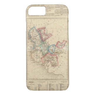 Jalisco, Mexico 2 iPhone 7 Case