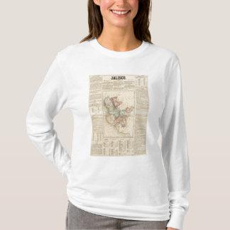 Jalisco, Mexico 2 T-Shirt