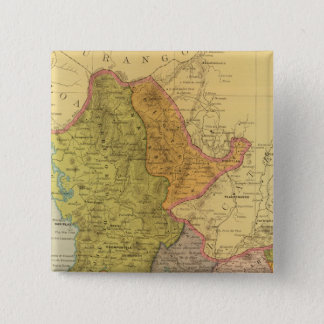 Jalisco Pinback Button