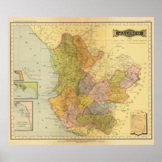 Jalisco Póster