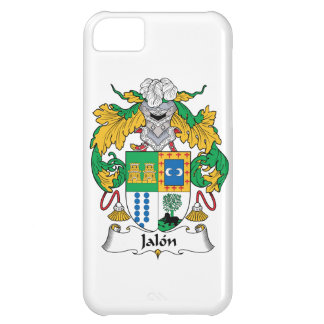 Jalon Family Crest iPhone 5C Cases
