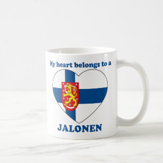 Jalonen Mug