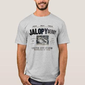 Jalopy Derby T-Shirt