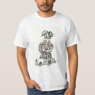 jalopy love T-Shirt