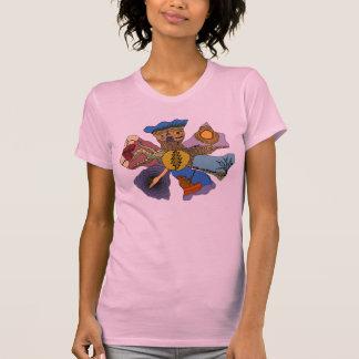 Jam Band Fan T-Shirt