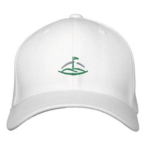 Jam Boy Hat #2