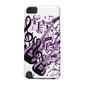 Jam & Groove_ iPod Touch (5th Generation) Cover