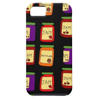 jam iPhone SE/5/5s case